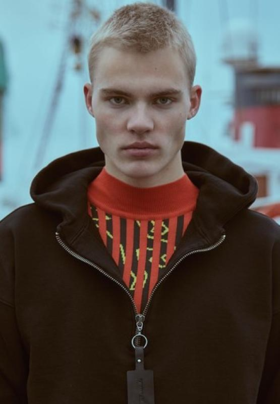 Photo Arnaldur K